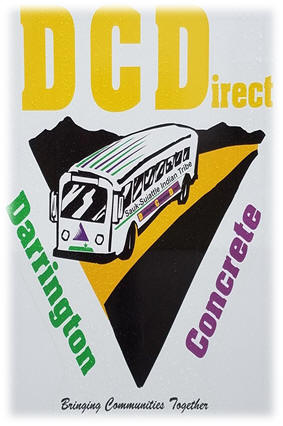 DC direct logo